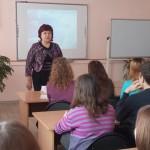 Студенты Колыванского аграрного колледжа встретились с представителями Новосибирского филиала Санкт-Петербургского Академического Университета
