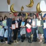 Студенты Колыванского аграрного колледжа приняли участие в Форуме молодежи Колыванского района  НСО «Молодежь меняет мир!»
