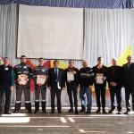 О результатах регионального этапа  Всероссийской олимпиады профессионального мастерства