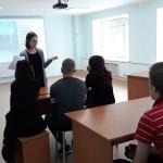 Межнациональные конфликты, формирование толерантности студентов в процессе учебного диалога