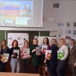 Учёные России-свет науки мировой