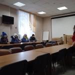 Студенты волонтерского отряда «Свои люди» помогут поддержать пожилых людей в это не простое время