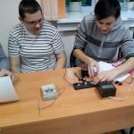 Студенты Колыванского аграрного колледжа приняли участие в олимпиаде по дисциплине «Электротехника и электронная техника»