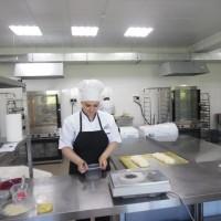 Демонстрационный экзамен по компетенции «Хлебопечение»