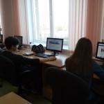 Студенты Колыванского аграрного колледжа приняли участие в мероприятиях, посвященных Дню Конституции Российской Федерации