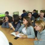 Студенты Колыванского аграрного колледжа приняли участие во Всероссийском конкурсе гражданской грамотности «Онфим» и  Международном квесте по молодежному предпринимательству «Businessteen»