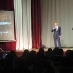 Участие в Ярмарке-презентации рабочих мест