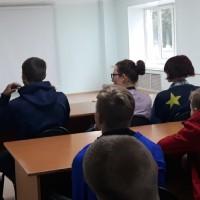День трезвости в Колыванском аграрном колледже