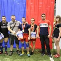 Студент Колыванского аграрного колледжа Толмачев Евгений стал чемпионом России по пауэрлифтингу